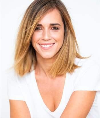 Silvia Maya