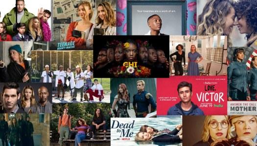 More LezWatchTV Staff Binge-Worthy Shows