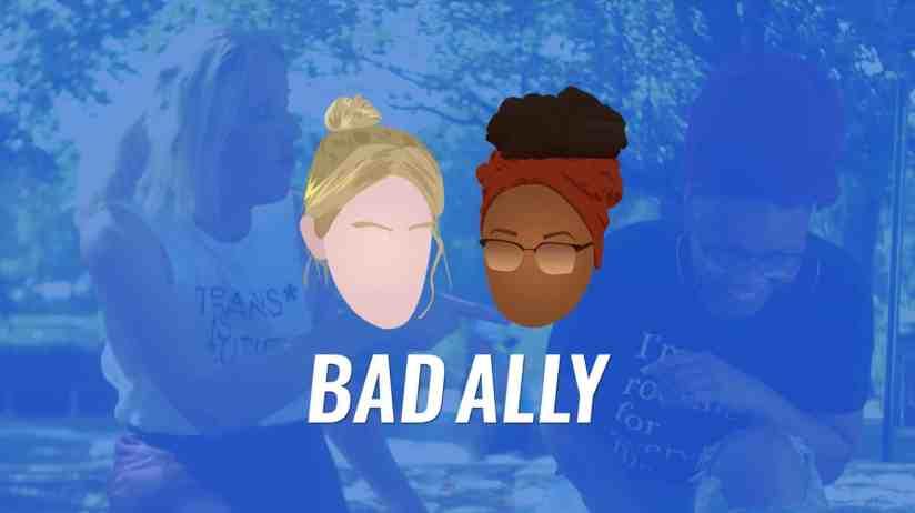Bad Ally