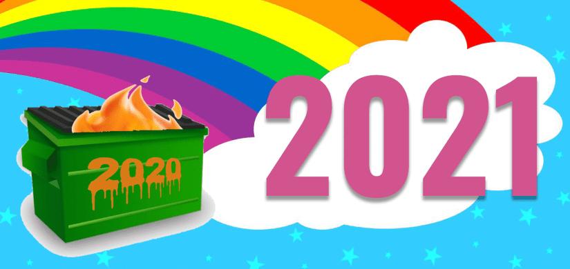 2021 Queer TV Predictions