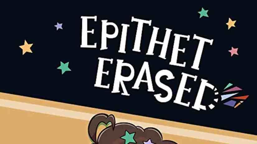 Epithet Erased