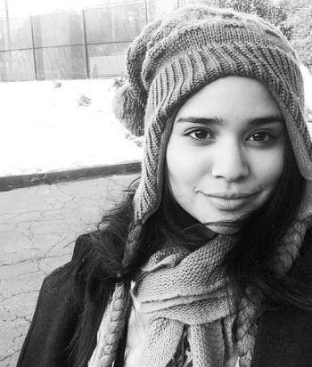 Marisela Zumbado