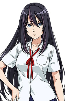 A picture of the character Aoi Misa - Years: 2019, 2020