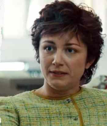 A picture of the character Jean O'Leary