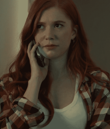 A picture of the character Amy O'Connor - Years: 2019, 2021