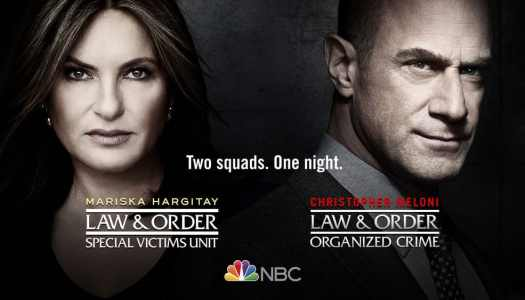 """The Chung-Chung-Changes of """"Law & Order"""""""