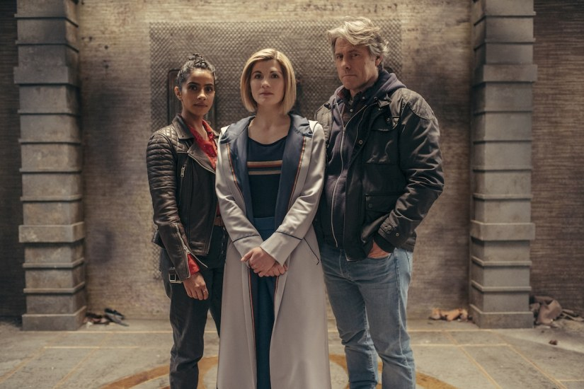 ComicCon@Home 2021: Motherland, Star Trek, Legends and More