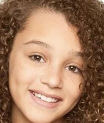 A picture of the character Simone Davis - Years: 2020, 2021