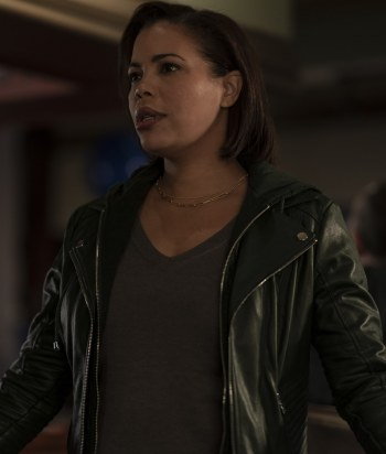 A picture of the character Tammy Ridgeway