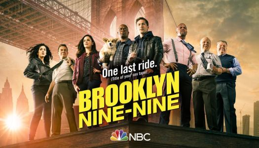 "The Final Season of ""Brooklyn Nine-Nine"""