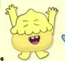 A picture of the character Lil' Lemon - Years: 2020, 2021