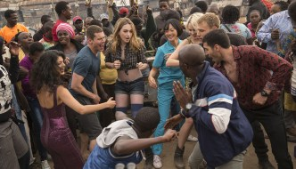 Sense8 To Get A Wrap Up Special!