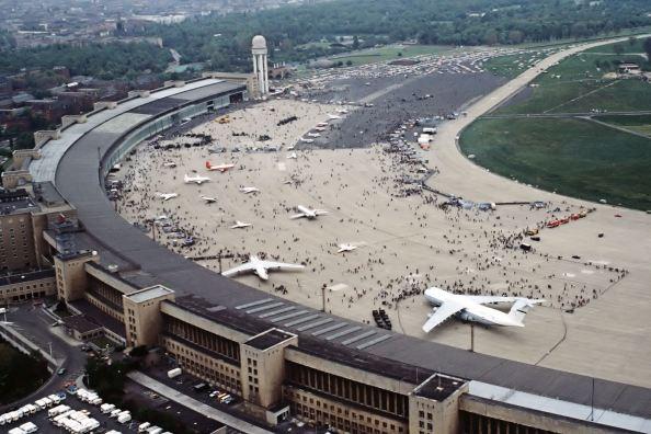 Berlin-Tempelhof1984