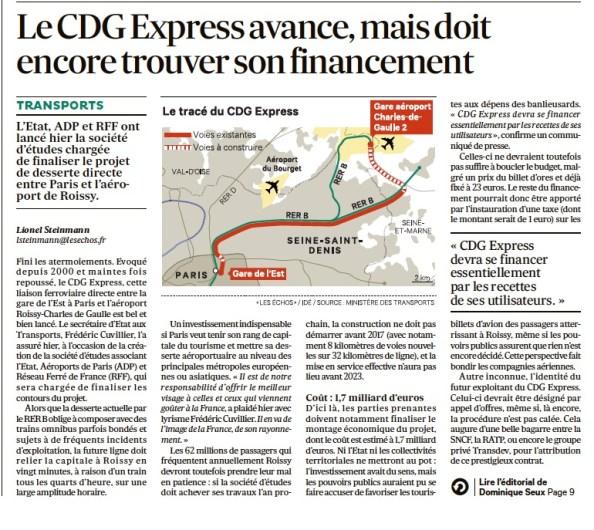 Paris-CDG-express
