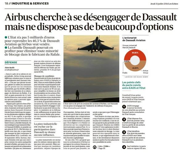 Dassault-EADS