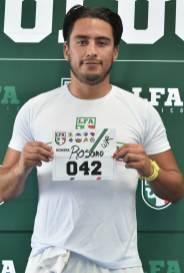 Jorge Armando Rosano Cravioto