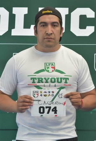 Luis Fernando Calderón García