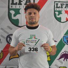 Daniel Emiliano Vera Alvarado