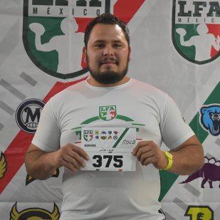Jorge Espiridión Ornelas Gómez
