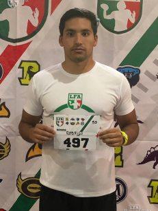 Rodrigo Hernández Burgos