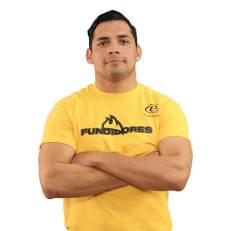 Aarón Mendoza #8