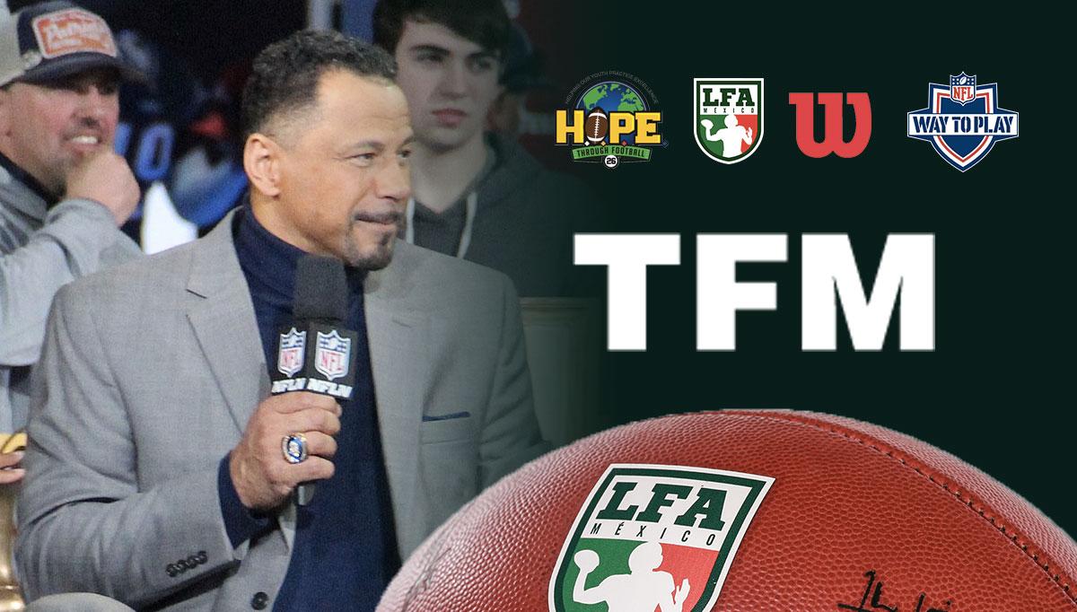 Talk Football México