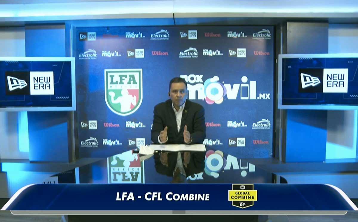 'Combine' LFA-CFL 2021