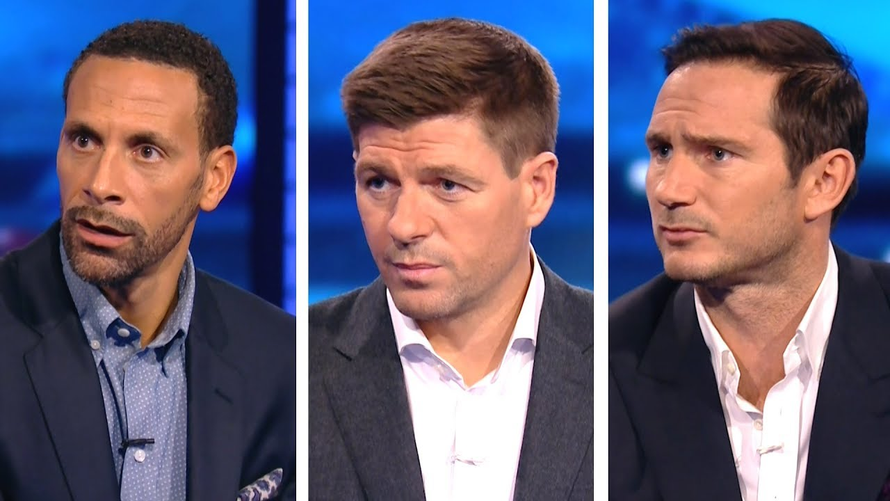 FC Porto 0-5 Liverpool – Post match discussion with Gerrard, Lampard and Ferdinand
