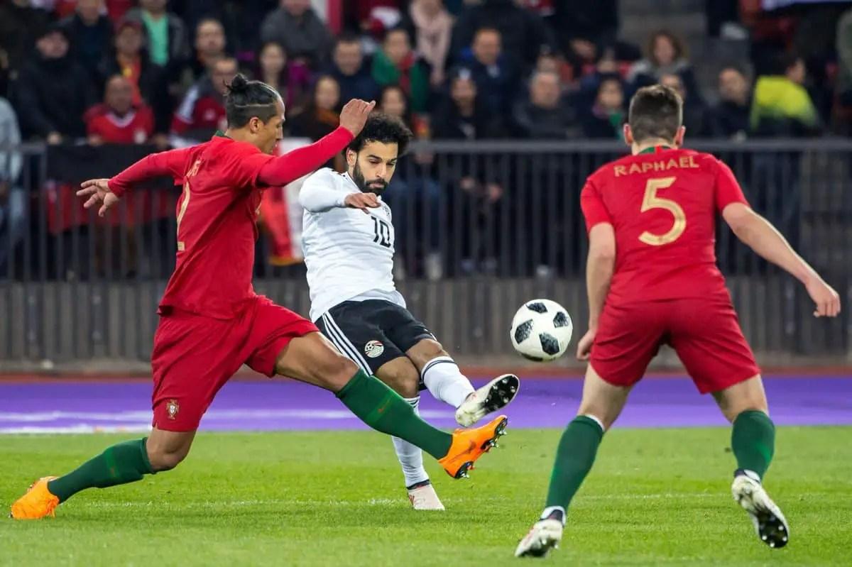 Liverpool legend McDermott: Hurt Salah wants to prove Chelsea wrong