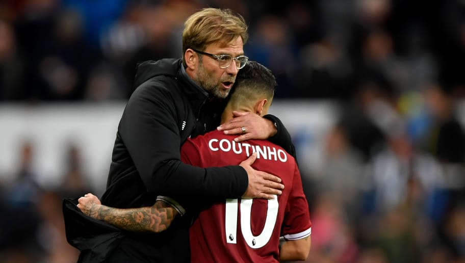 Real Madrid vs Liverpool: Why Coutinho will receive Champions League medal