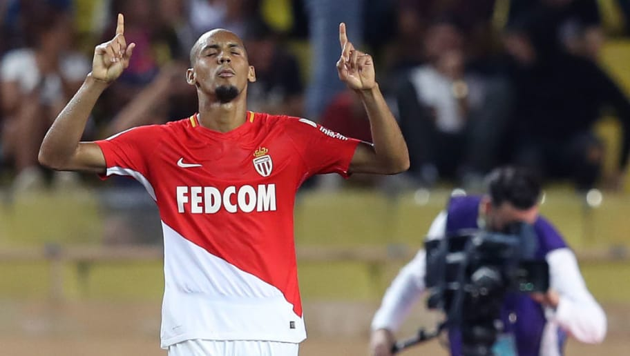 Liverpool agree deal to sign Monaco's midfielder Fabinho