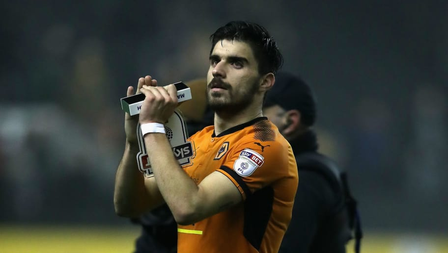 Ruben Neves rules out Liverpool transfer