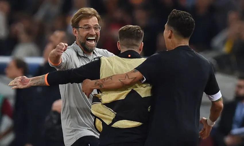 """We will be ready"" – Jurgen Klopp on Reds reaching Champions League final (Video)"