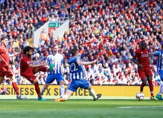 Liverpool FC/Getty Images