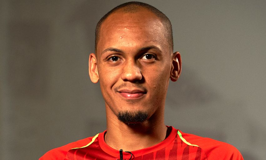 Fabinho speaks in first interview as Liverpool player – Video