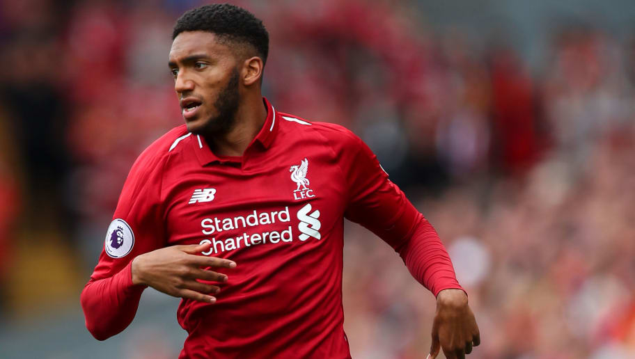Joe Gomez continues to stake claim for Liverpool centre-back starting spot