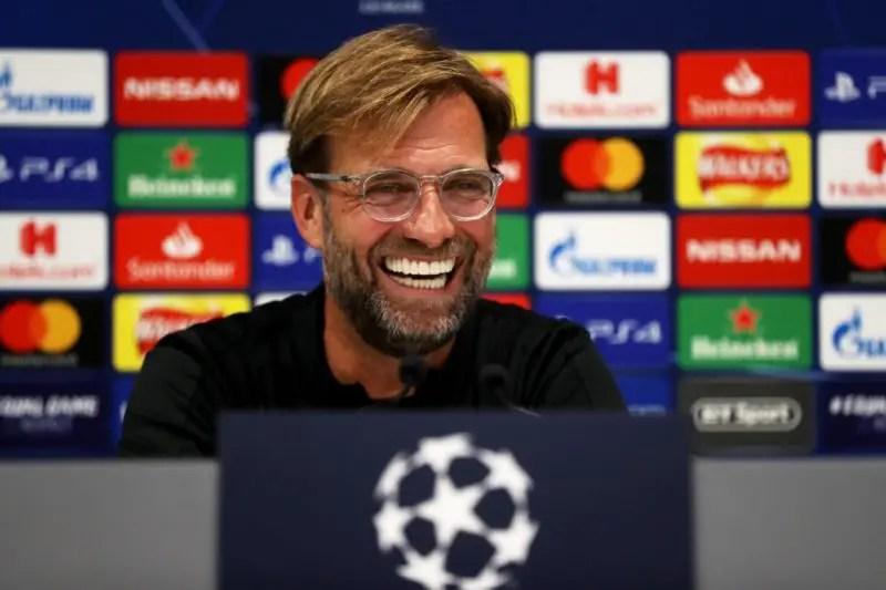 Watch: Jurgen Klopp and Joe Gomez's pre-PSG press conference