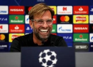 Liverpool vs Napoli Live Streaming