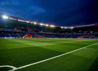 PSG vs Liverpool Stream
