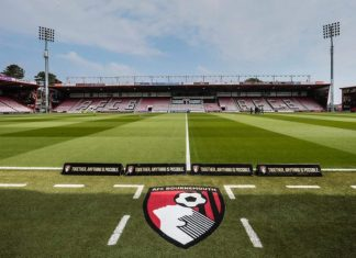Bournemouth vs Liverpool Stream