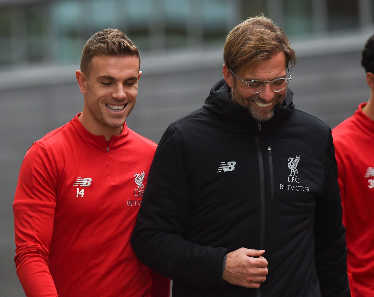 Confirmed LFC side vs Napoli – Three changes for Liverpool