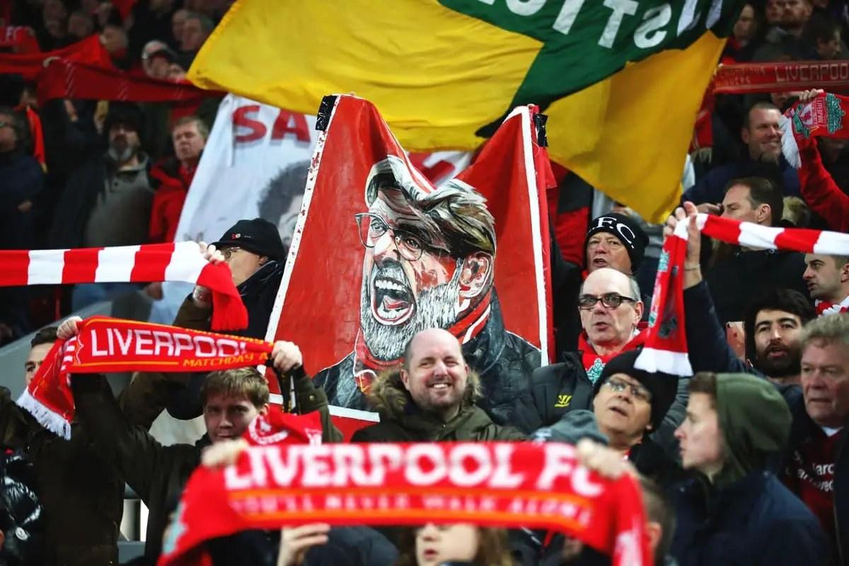 Liverpool 5-1 Arsenal – As it happened & social media reaction