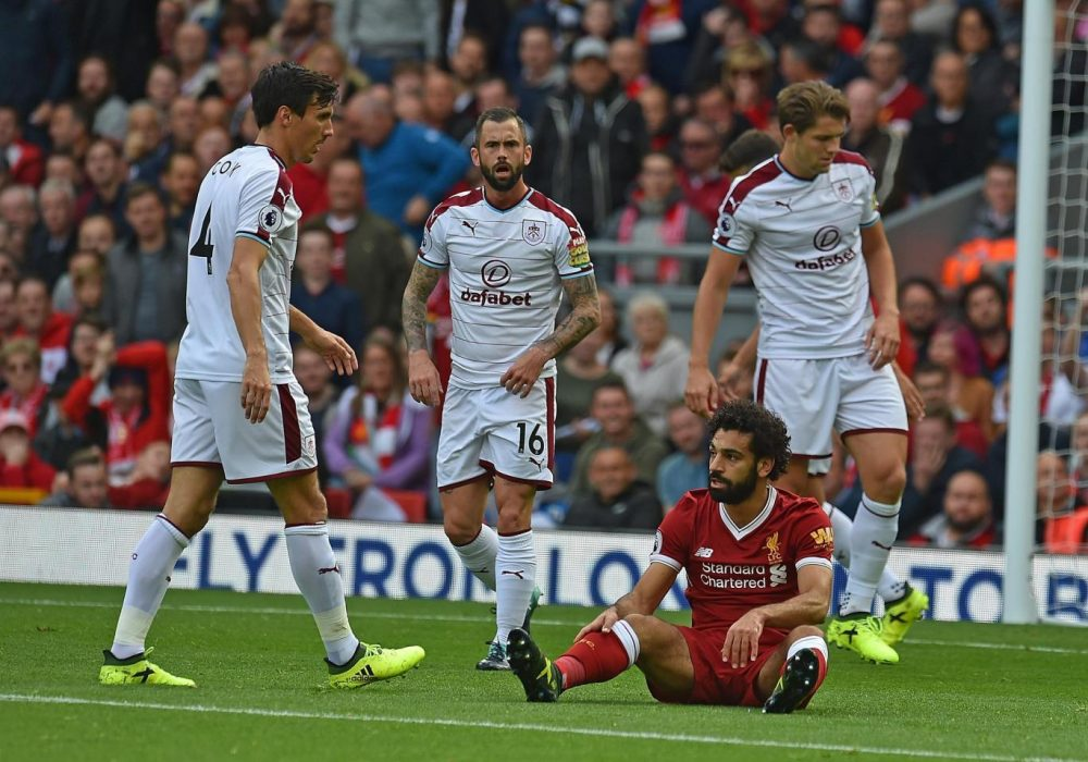 Burnley vs Liverpool – Everything you need to know