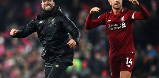 Liverpool vs Leicester Stream