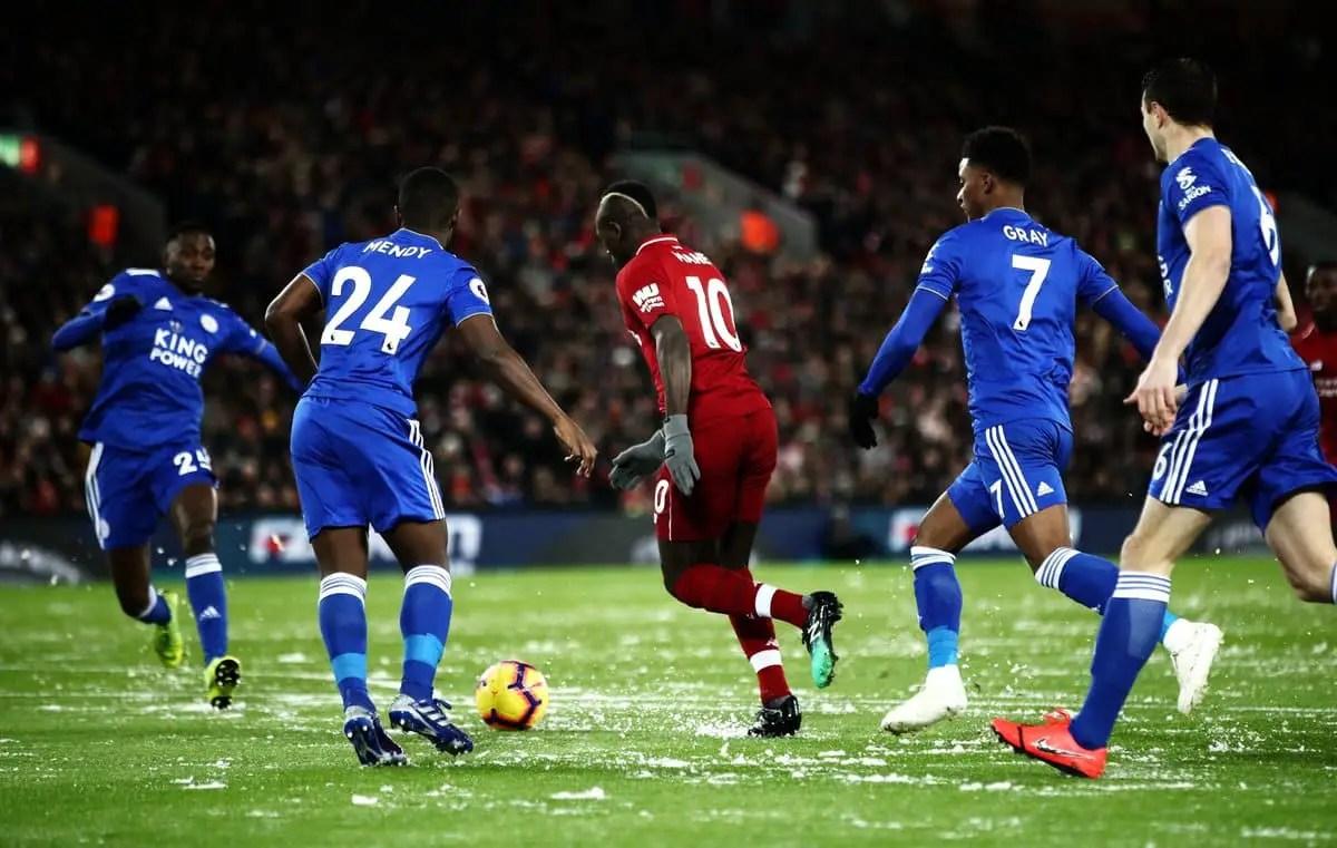 Jurgen Klopp Gives Encouraging Virgil van Dijk Update Ahead of Leicester Match