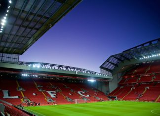 Liverpool vs Leicester Stream
