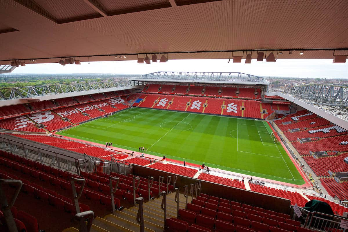 Liverpool vs Bournemouth – Preview & Worldwide TV Info