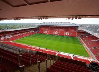 Liverpool vs Bournemouth Live Stream
