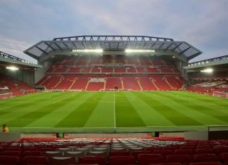 Liverpool vs Huddersfield Stream