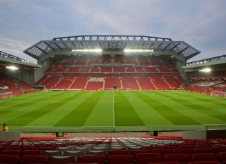 Liverpool vs Watford Stream